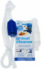 Hagen Marina Cool AQUARIUM GRAVEL CLEANER For Nano Tank