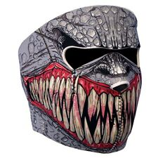 FANG Full Face Mask Motorcycle Halloween Snowboarding Skiing Cold Weather Biker