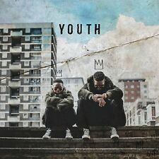 Tinie Tempah - Youth - New CD Album - Pre Order - 14th April