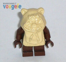 LEGO STAR WARS™ Figurine Ewok Pabloo from Set no. 7139 TOP Condition