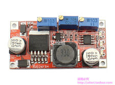 1PCS LM2596 DC-DC Step-down Adjustable CC/CV Power Supply Module LED driver