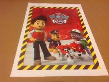 NEW PAW PATROL 10  INDIVIDUAL BIRTHDAY LOOT TREAT CANDY GOODY PARTY BAGS