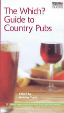 The  Which? Guide to Country Pubs (Paperback, 2001)