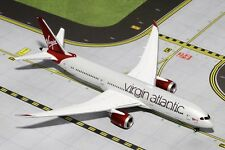Gemini Jets 1:400 Virgin Atlantic 787-9 GJVIR1486