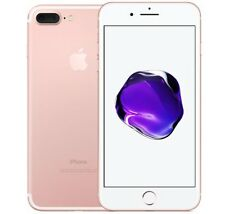 Apple iPhone7 plus 7+ 32gb Rose Gold, Gold, Silver Openline Agsbeagle bcsale