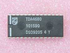 TDA 4680 TDA4680 video processor with auto. cut-off & white lvl control (PLA032)