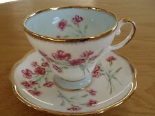 Foley Fine Bone China Cup and Saucer Set