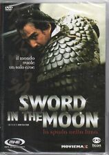 DVD NEW - SWORD IN THE MOON