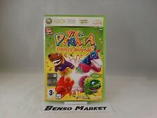 VIVA PINATA PARTY ANIMALS MICROSOFT XBOX360 PAL ITA ITALIANO COMPLETO COME NUOVO