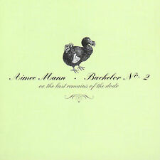Bachelor No. 2 Or, The Last Remains of the Dodo by Aimee Mann (CD, Apr-2001, V2)