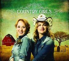 Sylvie Moreau & Sabndra Dumaresq Les Country Girls: Parties Pour La Gloir CD