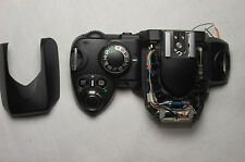 GENUINE NIKON D90  TOP PANEL + FLASH /OR/ REAR PANEL + LCD - PARTS