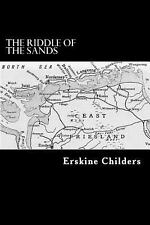 The Riddle of the Sands by Erskine Childers (2012, Paperback)