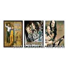 Joey+Rory Series Complete Life of a Song + Album Number Two + His Hers 3 CD Set!