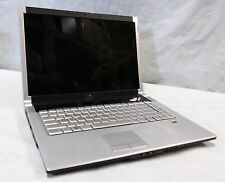 "Dell XPS M1530 15.4"" Laptop 1GB RAM No HDD Does not Post to BIOS - AS IS!"