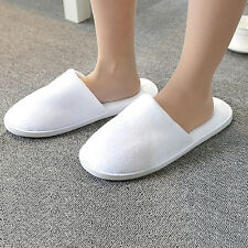 Disposable Slippers Hotel Slippers SPA Motel Travel One Size Fit All 29.5*9.5cm