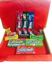 American Caramelle Regalo ostacolare-USA CANDY ostacolare REGALO Tootsie Roll M