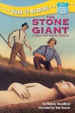 Road to Reading First Chapter BookMile4 The Stone Giant Hoax That Fooled America