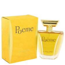 Poeme Perfume by Lancome for Women 3.4 oz Eau de Parfum Spray 100ml