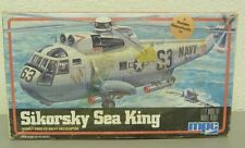 MPC SIKPR SKY SEA KING 1:72 FOR PARTS MODEL KIT # 1-4202 SH4