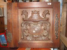 1 PORTE ANCIENNE EN CHÊNE --- ANCIENT DOOR -- N°57