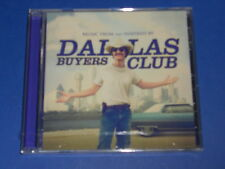 Music from and inspired by Dallas buyers club - CD SIGILLATO