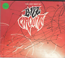 BIZZ CIRCUITS - the very best of CD
