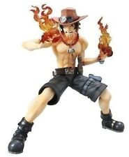 P.O.P Portrait Of Pirates One Piece NEO-DX Portgas D. Ace Figure Megahouse