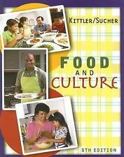Food And Culture by Kittler