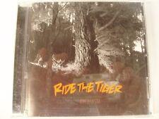 Ride The Tiger - Ambush  - 6 track OZ CD