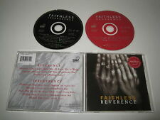 FAITHLESS/REVERENCE(CHEEKY/7243 4 84431 2 0)2xCD ALBUM