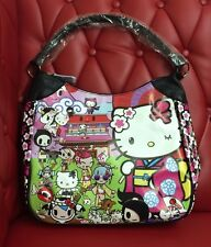 Tokidoki For Hello Kitty Kimono Shoulder Bag (TK2)