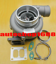 GT45R GT3582 T04Z TO4Z T04R A/R .70 A/R .84 rear T4 twin scroll Turbocharger