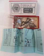 1:43 scale Little 43 BMW COMPETITION MOTOR multi media DETAILED mint in box