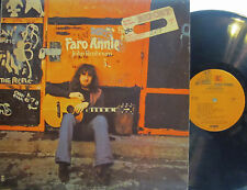 John Renbourn - Faro Annie  (Reprise 2082) ('72) (of Pentangle)