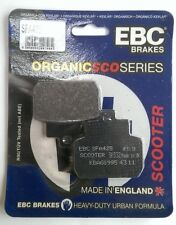 "Piaggio MP3 250 (2006 to 2008) (12"" Rear Wheel) EBC REAR Brake Pads (SFA425)"