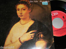 "7"" - The Nits / In a play (Das Mädchen im Pelz) & Panoramaman - MINT"