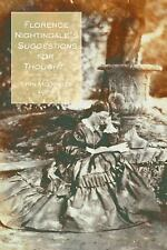 Collected Works of Florence Nightingale: Florence Nightingale's Suggestions...
