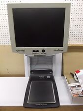 Humanware MyReader 600 Low Vision Aid Document Magnification System NEEDS REPAIR
