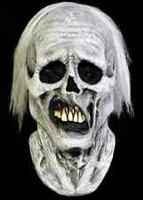 Chiller Mask Skeleton Zombie Fancy Dress Up Halloween Adult Costume Accessory