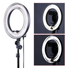 Neewer 400W 5500K Continous Camera Photo Dimmable Fluorescent Flash Ring Light