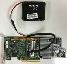 MR SAS 9361-4i LSI MegaRAID 12Gb/s PCI Express SAS+SATA Battery-RAID-Controller