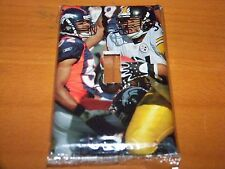 PITTSBURGH STEELERS JEROME BETTIS LIGHT SWITCH PLATE #2