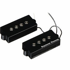 NEW Seymour Duncan SPB-3 Quarter Pound P Bass PICKUP SET for Precision Bass