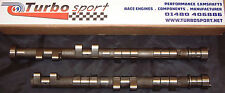 Vaxuhall Camshafts C20XE fast road Camshaft from new cam blank