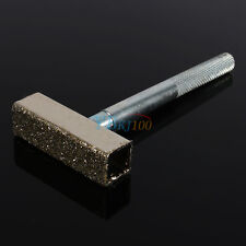 Diamond Grinding Disc Wheel Stone Dresser Correct Tool Dressing Bench Grinder
