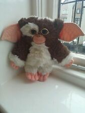 "GREMLIN GIZMO  WARNER BROS GEMLINS 2 FILM  THE NEW BATCH 1990 TOY 11"" APPLAUSE"