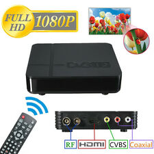 HD 1080P K2 DVB-T2 LED Digital Video ricevente terrestre PVR STB TV Box Arrival