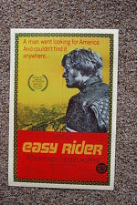 Easy Rider #3 Lobby Card Movie Poster Peter Fonda Dennis Hopper Jack Nicholson