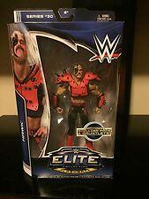 Hawk - Elite 30 - Flashback - WWE - WWF - Mattel - Road Warrior - LOD